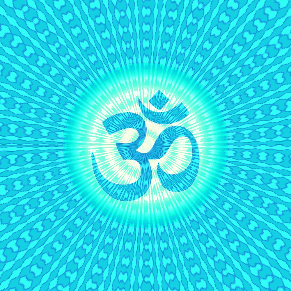 OM – The Sound of the Universe
